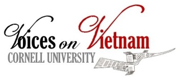 Voices on Vietnam official logo